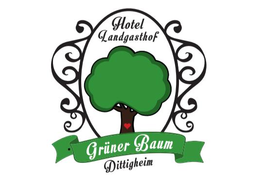 Gruener Baum