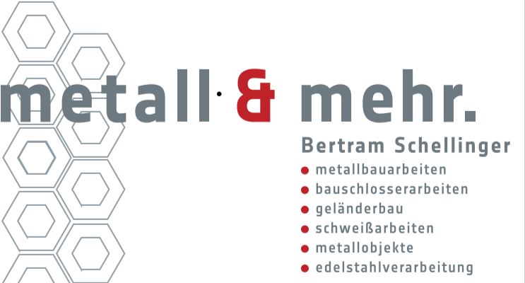 Metall und mehr