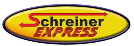 Schreiner Express