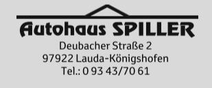 a Autohaus Spiller
