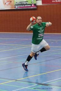 Thomas Keupp verlängert bei der HSG Dittigheim/Tauberbischofsheim