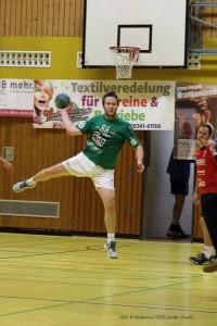 Dominik Gärtner verlängert bei der HSG Dittigheim/Tauberbischofsheim