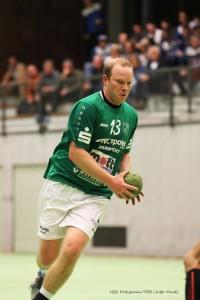 Steffen Gärtner verlängert bei der HSG Dittigheim/Tauberbischofsheim