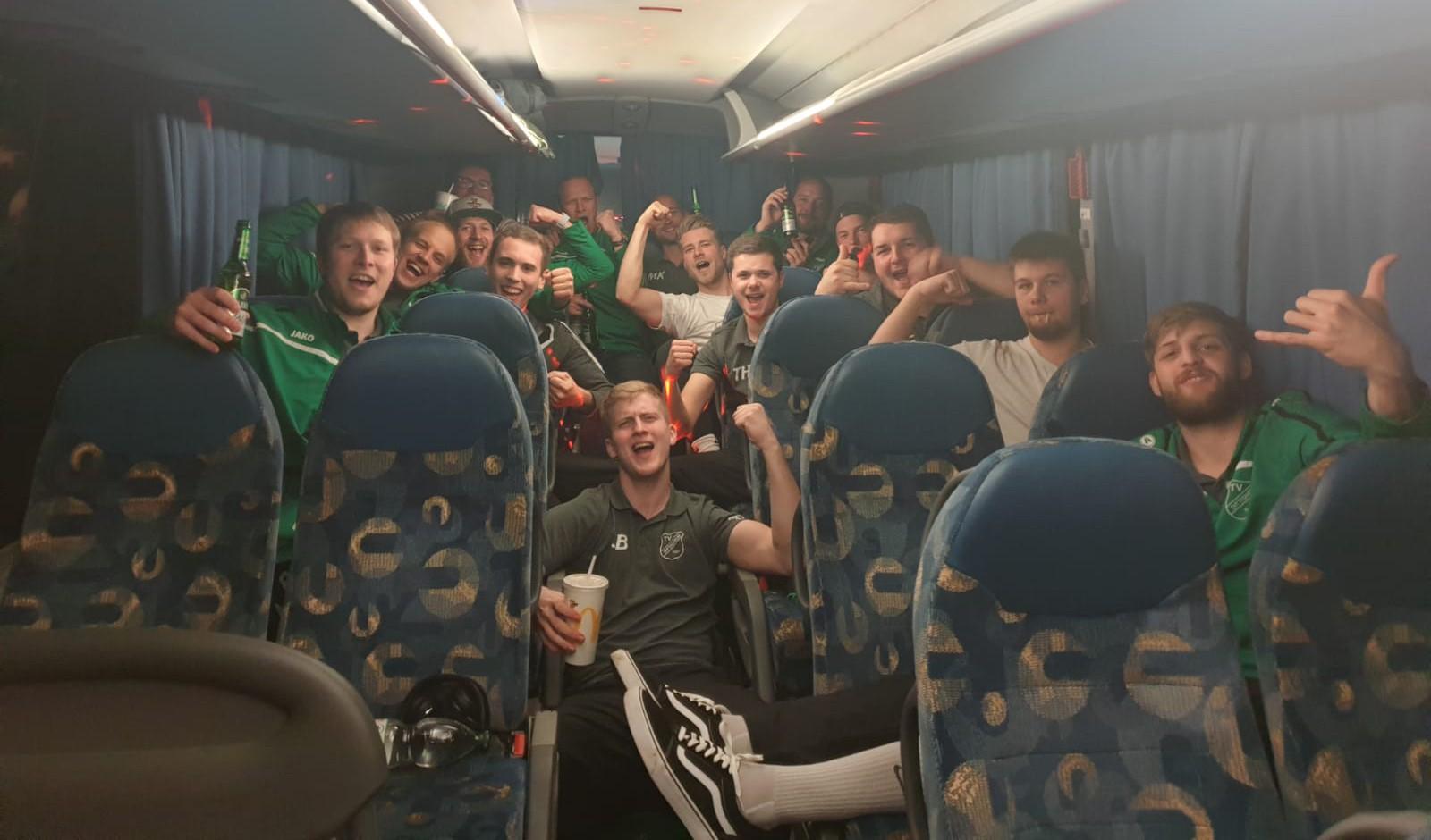 HSG Dittigheim/Tauberbischofsheim feiert einen Auswärtssieg beim letzten Heimspiel in Wiesloch