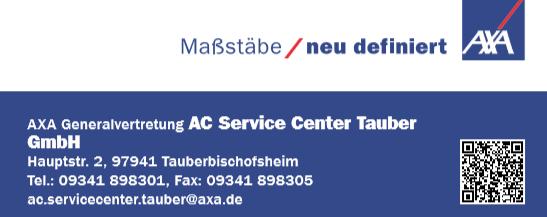 o1 AC Service Center