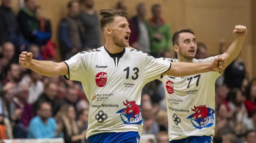 Dennis Orf verstärkt die HSG Dittigheim/Tauberbischofsheim