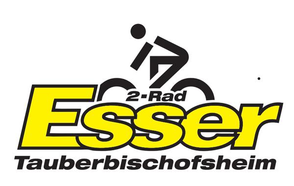 2-Rad Esser
