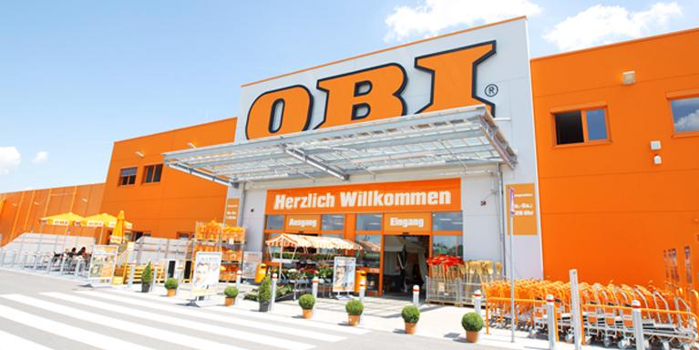 OBI Baumarkt Tauberbischofsheim