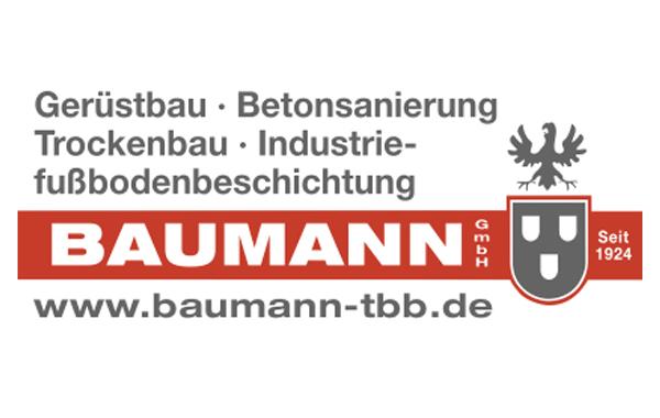 Baumann ist der Experte aus Tauberbischofsheim für Malerarbeiten, Verputzarbeiten, Gerüstbau, Bautenschutz und Trockenbau.