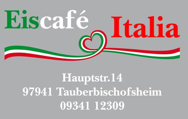 Eiscafe Italia Tauberbischofsheim
