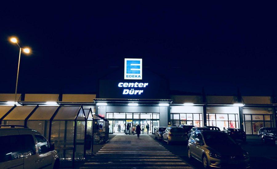 E Center Dürr Tauberbischofsheim