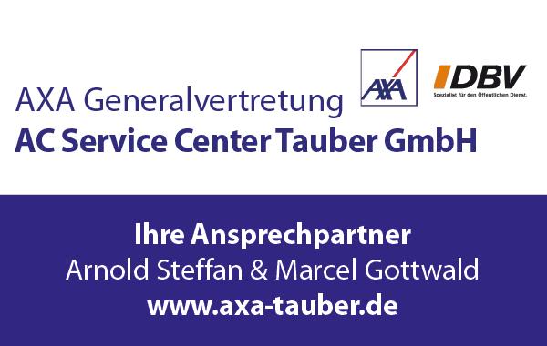 AC Servicecenter Tauber